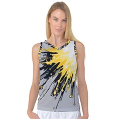 Big Bang Women s Basketball Tank Top