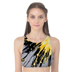 Big Bang Tank Bikini Top