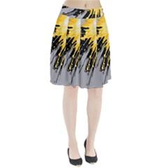 Big Bang Pleated Skirt