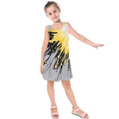 Big Bang Kids  Sleeveless Dress