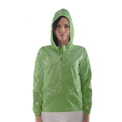 Big Bang Hooded Wind Breaker (women)