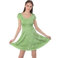 Big Bang Cap Sleeve Dresses