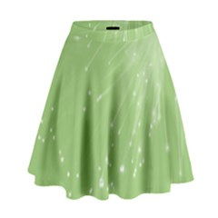 Big Bang High Waist Skirt