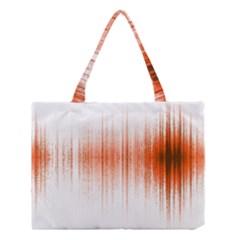 Light Medium Tote Bag
