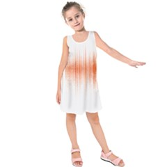 Light Kids  Sleeveless Dress