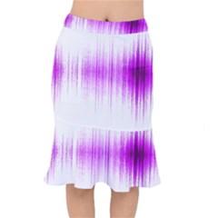Light Mermaid Skirt