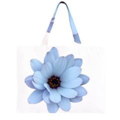 Daisy Flower Floral Plant Summer Large Tote Bag
