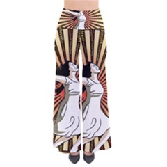 Woman Power Glory Affirmation Pants