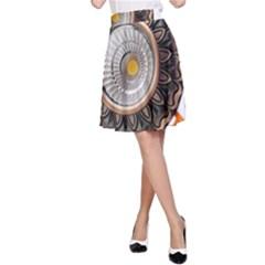 Lighting Commercial Lighting A Line Skirt