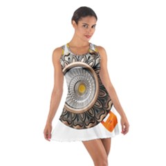 Lighting Commercial Lighting Cotton Racerback Dress