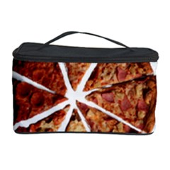 Food Fast Pizza Fast Food Cosmetic Storage Case
