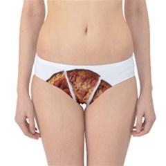 Food Fast Pizza Fast Food Hipster Bikini Bottoms