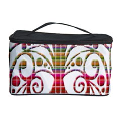 Butterfly Nature Abstract Beautiful Cosmetic Storage Case