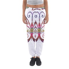 Butterfly Nature Abstract Beautiful Women s Jogger Sweatpants
