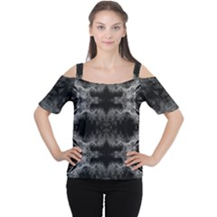 140313001002Y Marmaris Women s Cutout Shoulder Tee
