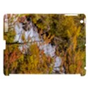 Colored Forest Landscape Scene, Patagonia   Argentina Apple iPad 3/4 Hardshell Case (Compatible with Smart Cover) View1