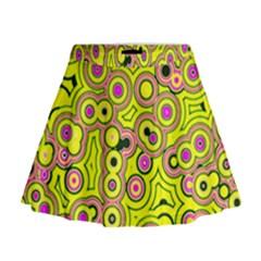 Bubble Fun 17d Mini Flare Skirt