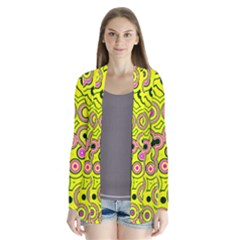 Bubble Fun 17d Cardigans