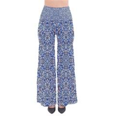 Geometric Luxury Ornate Pants