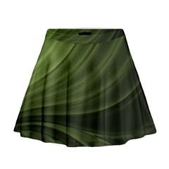 Colors Mini Flare Skirt