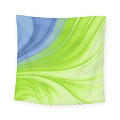 Colors Square Tapestry (small)