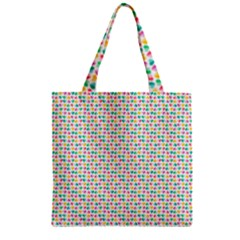 42309602 Zipper Grocery Tote Bag