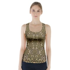 A Big Kitten I Am And Soft Racer Back Sports Top