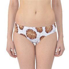 Formalin Paraffin Human Stomach Stained Bacteria Brown Hipster Bikini Bottoms
