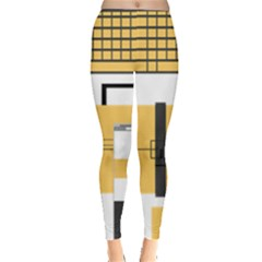 Web Design Mockup Web Developer Leggings