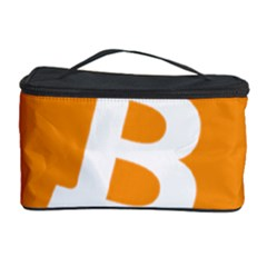 Bitcoin Cryptocurrency Currency Cosmetic Storage Case