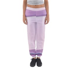Background Image Greeting Card Heart Women s Jogger Sweatpants