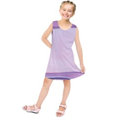Background Image Greeting Card Heart Kids  Tunic Dress