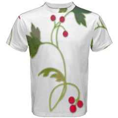 Element Tag Green Nature Men s Cotton Tee