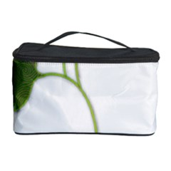 Element Tag Green Nature Cosmetic Storage Case