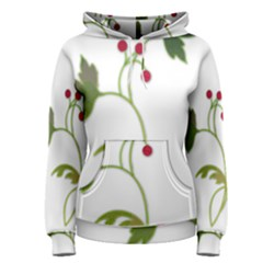 Element Tag Green Nature Women s Pullover Hoodie