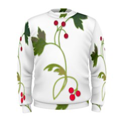Element Tag Green Nature Men s Sweatshirt