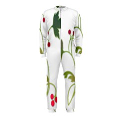 Element Tag Green Nature OnePiece Jumpsuit (Kids)