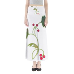 Element Tag Green Nature Maxi Skirts