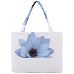 Daisy Flower Floral Plant Summer Mini Tote Bag