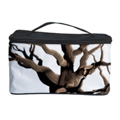 Tree Isolated Dead Plant Weathered Cosmetic Storage Case