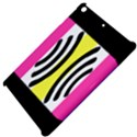 Echogender Flags Dahsfiq Echo Gender Apple iPad Mini Hardshell Case View4