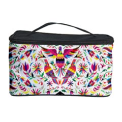 Otomi Vector Patterns On Behance Cosmetic Storage Case