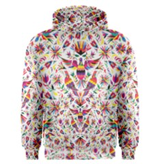 Otomi Vector Patterns On Behance Men s Pullover Hoodie