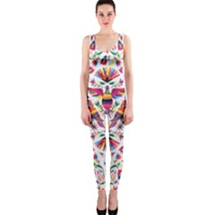 Otomi Vector Patterns On Behance Onepiece Catsuit