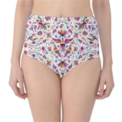 Otomi Vector Patterns On Behance High Waist Bikini Bottoms