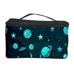 Space pattern Cosmetic Storage Case