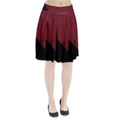 Walking Stairs Steps Person Step Pleated Skirt