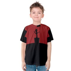 Baby Groot Guardians Of Galaxy Groot Kids  Cotton Tee