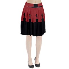 Baby Groot Guardians Of Galaxy Groot Pleated Skirt