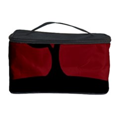 Plant Last Plant Red Nature Last Cosmetic Storage Case